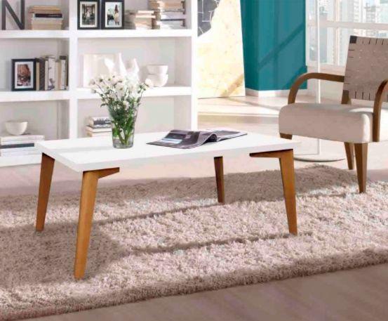Muebles salon estilo nordico stunning decoracin de - Conforama granada mesas ...