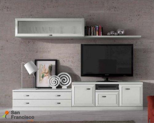 5 Muebles de Salón Premium al alcance de tu mano.