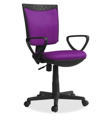 Silla comoda para estudiar cheap silla de oficina herman - Sillas ergonomicas para estudiar ...